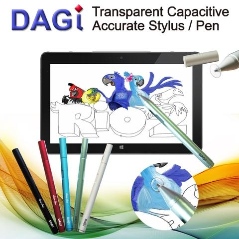 P505 Accurate Capacitive Stylus Pen