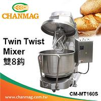 ミキサーTwin Twist Mixer