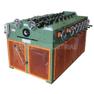 STRAIGHTENING MACHINE 5HP-ST14