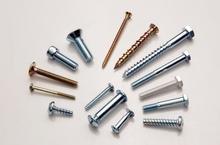 International Standard Steel Screws