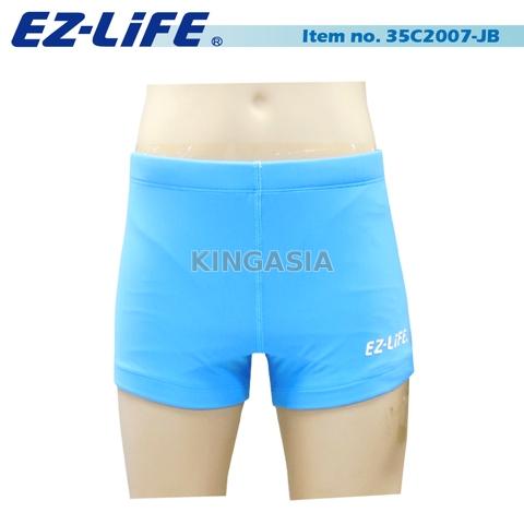 EZ-LiFE Boys' UV protection 50+ rash shorts #35C2007-JB