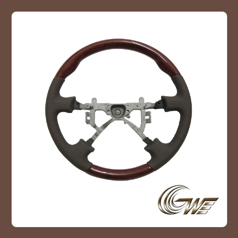 Toyota Landcruiser 1998-2002 Steering Wheel