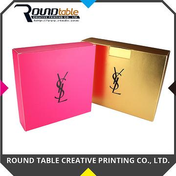 Taiwan High-Quality Cosmetic Packaging | ROUND TABLE