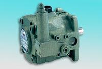 High Pressure Variable Vane Pump