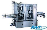 Mineral Water Bottling Factory Turn Key Machine Design