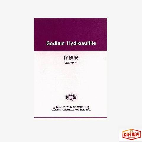 White Crystalline Sodium Hydrosulfite