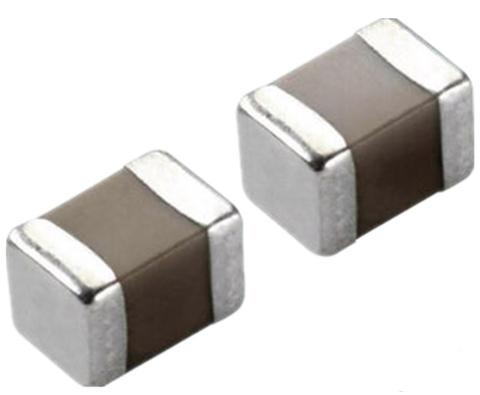 MLCC Multilayer Ceramic Capacitors