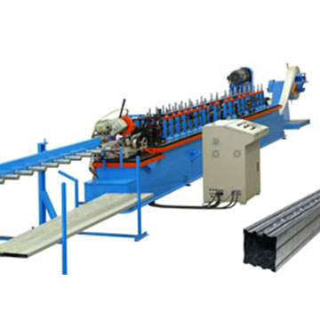 Hollow Roll Forming Machine