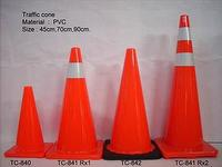 Traffric cones