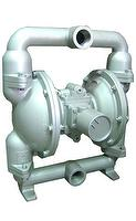 COSMOSTAR D0908 2 in double diaphragm pump