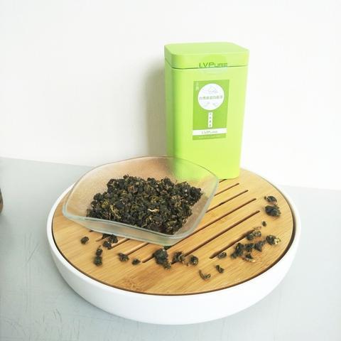Dong Ding Oolong Tea 04