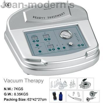 Taiwan Vacuum Therapy Beauty Equipment | JEAN-MODERN'S INDUSTRIAL CO