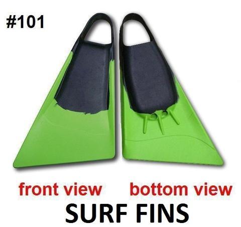 SURF Fins