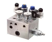 hydraulic lift valve,mechanical parts solenoid valve,