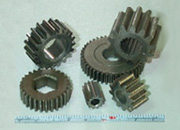 SINTERED METAL PARTS FOR POWER TOOL(sintered metal, sinter part and sintering metals)