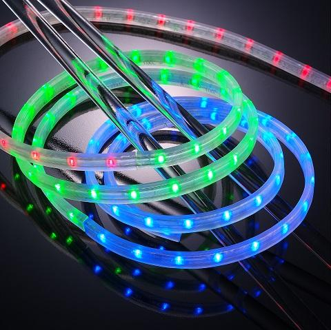 24V 65M Battery Operated LED Strip Lights