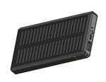 PowerX3® Solar-Qi-Power Bank