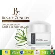 BEAUTY CONCEPT AROMATHERAPY SOOTHING ALOE VERA GEL