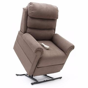 TWO Motor Electric Riser Recliner Chair and recliner chair mechanism  sc 1 st  Taiwantrade & Taiwan TWO Motor Electric Riser Recliner Chair and recliner chair ...