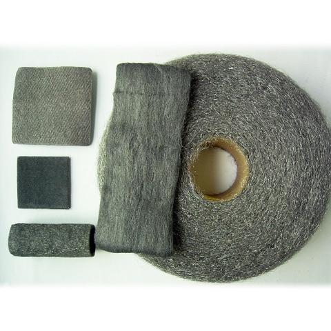 Steel Wool Reel