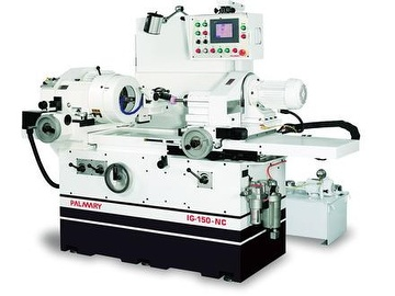 Cylindrical Grinding Machine ( manual type)