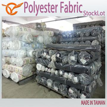 Taiwan Discount Sale Polyester Pongee Waterproof Woven