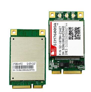 Taiwan SIMCOM LTE module SIM7600SA-H-PCIE CAT4 4G Module   Taiwantrade
