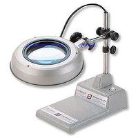 Magnifier w/light