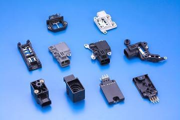 ISO/TS 16949 Insert Molding Parts