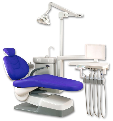 Grace X2 Dental Chairs & Units