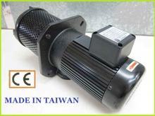 Single Three Phase Machine Tool Coolant Pump 1/4 HP TC-4155