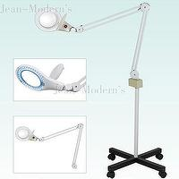 LED Cold Light Magnifying Lamp Beauty Equipment_jean-modern's