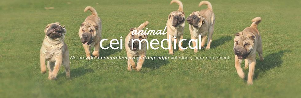 CEI Technology Inc. - Veterinary Equipments