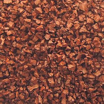 Red Brown SBR Pigment Granules