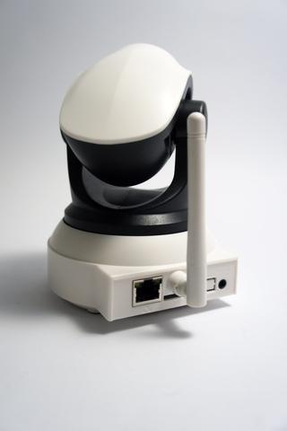 Wifi P2P IP Camera