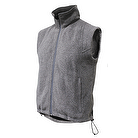 Heated Fleece Vest with Battery