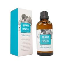 Don Du Ciel Relaxing Massage Essential Oil 100 ml