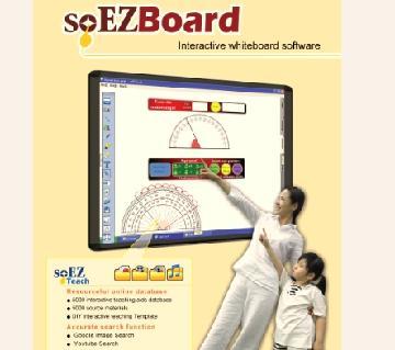 Taiwan soEZBoard Interactive Whiteboard Software | Taiwantrade