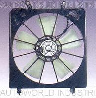19005-P8C-A01 Radiator Fan Assy