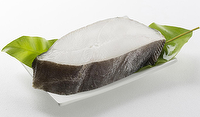 Frozen Greenland Halibut Steak
