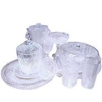 Crystal Drinking Ware