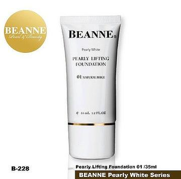 Beanne extra Pearl Cream-Lifting Foundation