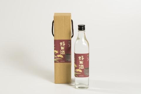 Chinese rice wine