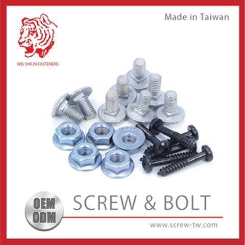 Taiwan Rose Gold Plating Micro Small Taiwan high standard