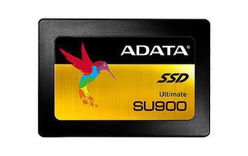 NAND SU900 Solid State Drive & SSHD
