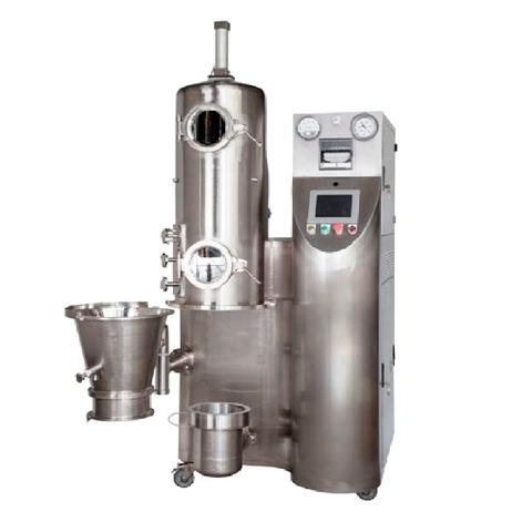 Fluid-Bed Spray Granulator / Dryer- Laboratory Size