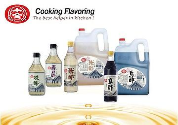 SHIH-CHUAN COOKING VINEGAR