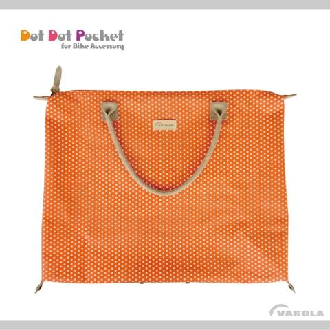 VASOLA - Basket Shopping Bag