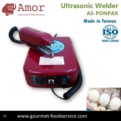 Simple Multifunction Welding Machine Clam Shell Sealer