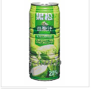 Hey Song Guava Juice Drink For Fruit Juices